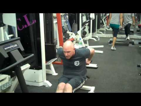 Marcus Wilde Personal Training, Yorky's Gym Battersea SW11