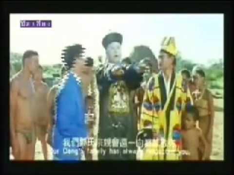 เสียงพากย์ สยิง สิงห์บางลำภู ( นักพากย์ สามภาษา ) ตอน ผีจีน ปะทะ ผีฝรั่ง ฮา สุด สุดไปเลย