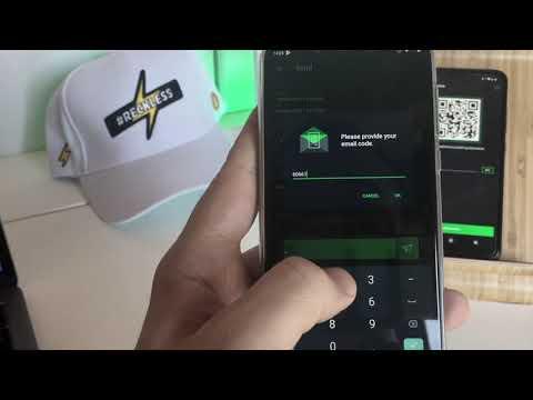 Blockstream Green Hardware Wallet Guide
