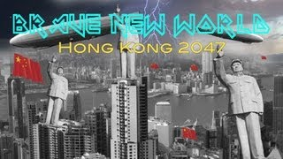 The Battle for Hong Kong | China Uncensored