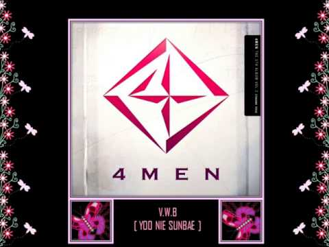 4MEN- PROPOSE SONG [AUDIO]