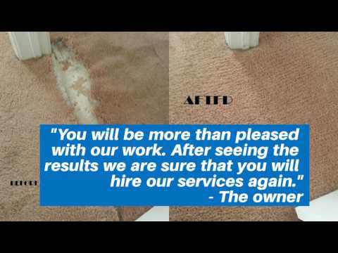 Carpet Cleaning - Las Vegas - Nevada - Union Carpet Cleaning