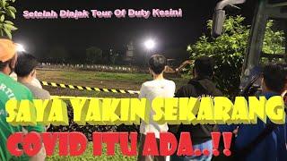Download Gak Patuh Prokes..!!, Diajak 'Tour The Covid' Keliling Makam & Nginep di Liponsos (RS ODGJ) Surabaya