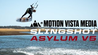 Slingshot Asylum | Product Video
