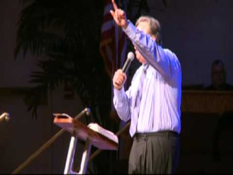 United Pentecostal Church - The Nation and Prophecy