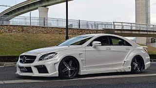 Выбираем б\у авто Mercedes-Benz CLS W218 (бюджет авто с пробегом 2.5-3.0 ляма)