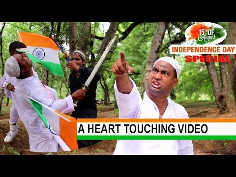 A Heart Touching Video for 15th August 2018 | A Independence Day Special Short Film