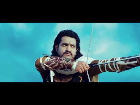 RAAVANA Full Video Song - Jai Lava Kusa...