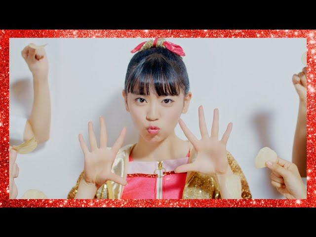 ときめき♡宣伝部 / 恋のシェイプアップ♡  Music Video (しょーとばーじょん)