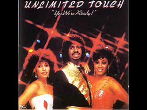 Unlimited Touch - Love Explosion