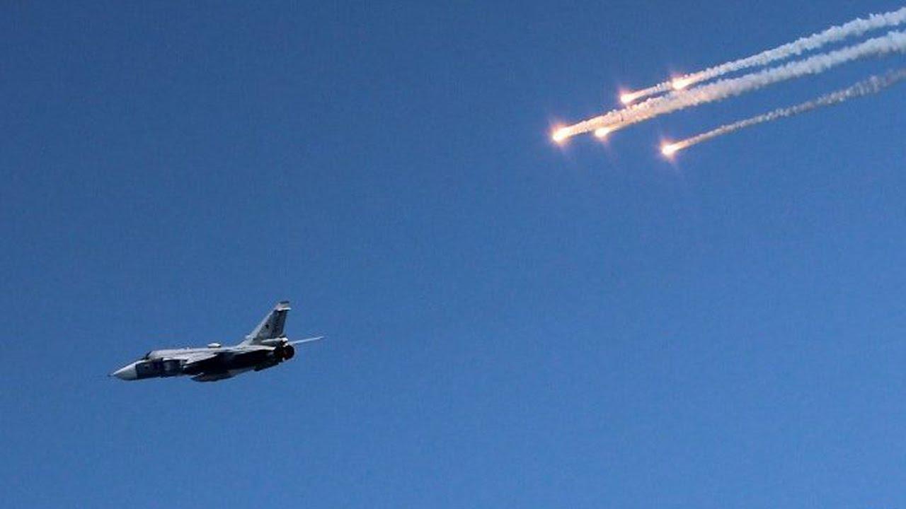 сбитый турками самолет последние новости