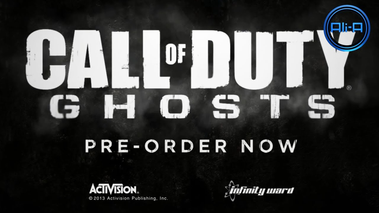 quotcall of duty ghosts trailerquot official teaser cod ghost