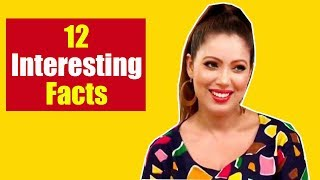 Repeat youtube video 12 Interesting Facts about Munmun Dutta aka Babita
