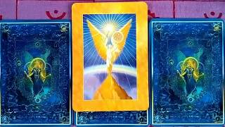 April 30 - May 6, 2018 Weekly Angel Tarot & Oracle Card Reading