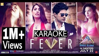 Mile Ho Tum Humko Full Karaoke (karaoke website) Tony Kakkar, Fever, 2017, With lyrical song