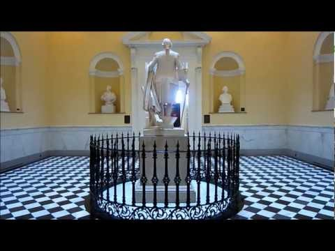 Richmond Virginia, USA - State Capitol HD Video Tour