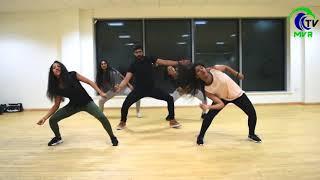 VELAIKKARAN Karuthavanlaam Galeejaam DANCE mashup