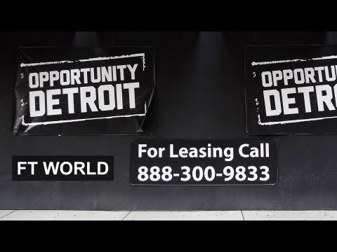 Selling Detroit
