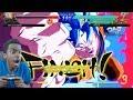 FLAWLESS WINSTREAK! I ANNIHILATED HIM! Dragon Ball FighterZ ONLINE Multiplayer Gameplay!