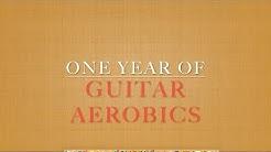 Guitar Aerobics Week 1