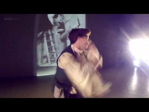 Dancing in the Blitz How World War 2 Made British Ballet