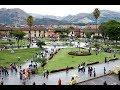 Esto dijeron los turistas sobre Cajamarca