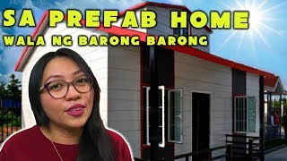 Prefab homes II Pros and Cons