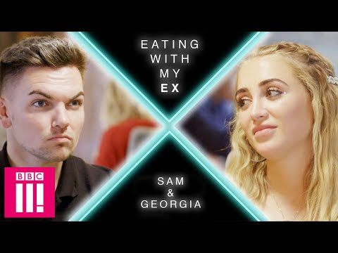 Did We Lose Our Heads After Love Island? | Sam & Georgia: Eating With My Ex Celebrity Specials