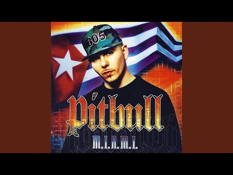 Pitbull - M.I.A.M.I. (Full Album) (Deluxe Edition)