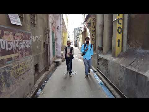 Jaipur Old City Photo/Video Walk