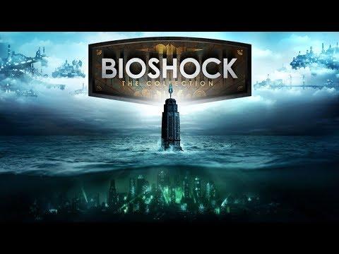 BioShock ¿Es tan bueno? - Reseña