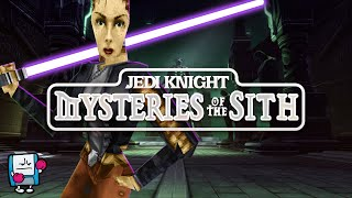 Jedi Knight: Mysteries of the Sith PC Game Review | Second Wind