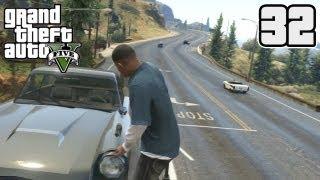 Grand Theft Auto V - Storyline Part 32   DEVIN DE B*TCH!!   Nederlands Commentaar