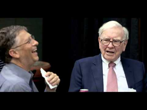 Warren Buffetts Smart Grid Plan To Control Your Appliances