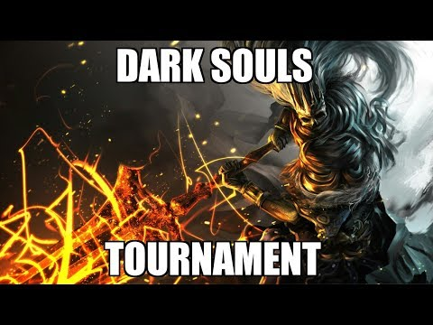 Dark Souls 3---14 Man Single Elimination Tournament from YouTube · Duration:  2 hours 3 minutes 15 seconds