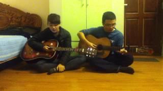 Thu cuoi - 2 guitar - J4F