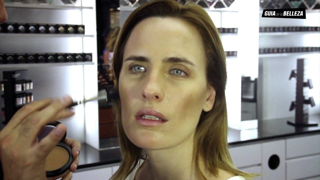 Mac Cosmetics Maquillaje De Día Youtube