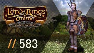 Herr der Ringe Online #583 Bauerntölpel [HD 720p60 | Deutsch]
