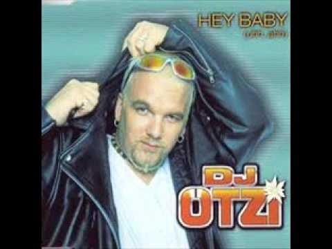 Dj Otzi Hey Baby - YouTube