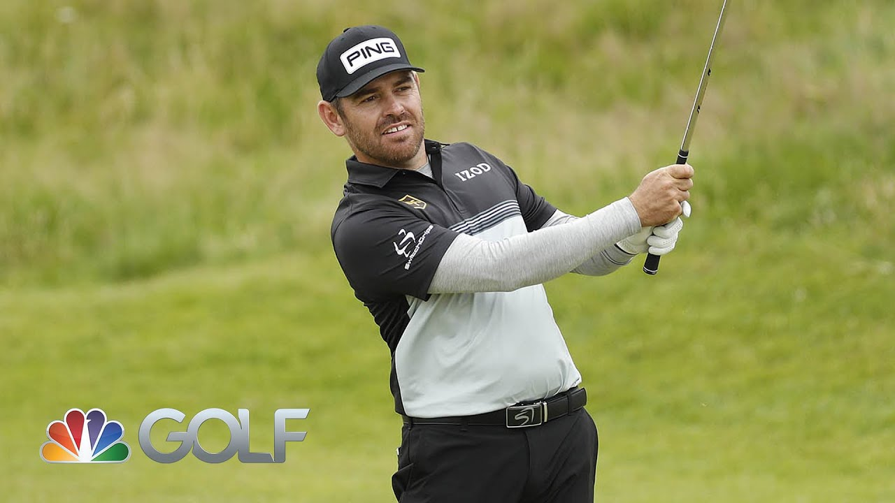 Oosthuizen's perfect round | The 149th Open | Royal St George's