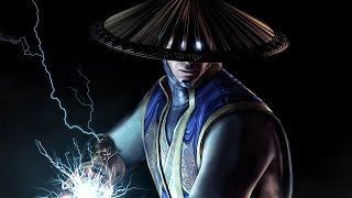 Mortal Kombat: Every Raiden Fatality Ever