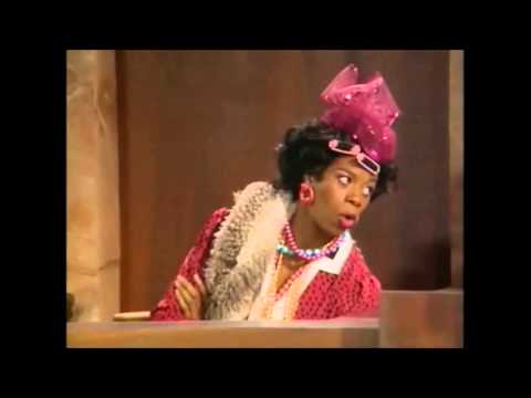 hqdefault in living color benita butrell youtube
