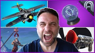 I HAVE to Get This Off My Chest - Fortnite Rant!