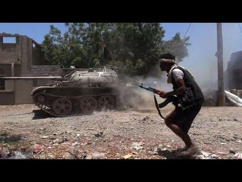 Yémen: combats meurtriers dans le sud, à Aden