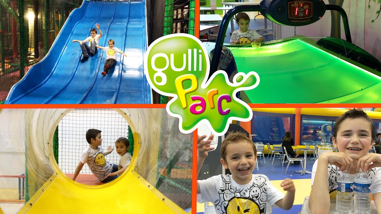 vlog fun indoor gulli parc avec swan n o indoor