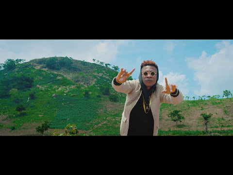 1da Banton - Way Up [Official Video]