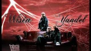 Wisin & Yandel - Sexy Movimiento (MegaMix)