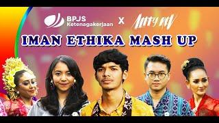 Download Alffy Rev - Iman ETHIKA Mash Up Mp3 and Videos