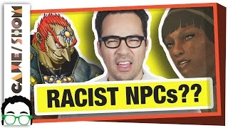 Why are NPCs still racist? | Game/Show | PBS Digital Studios