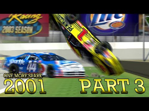 One More Spark: 2001 (PART 3)